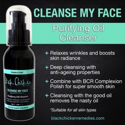 BCR Cleanse My Face (2)