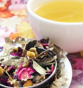Image of Calm Beauty Detox Tea by Love Thyself Australia