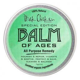 Black Chicken Remedies - Balm of Ages 75g 01