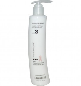 Giovanni Dtox Body Lotion 250ml
