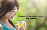 Kick Start Your Weight Loss Program With Detox Tea image by Love Thy Self