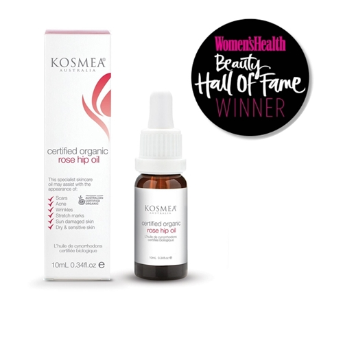 Kosmea Rosehip Oil image by Love Thyself