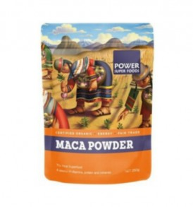 Image of Power Super Foods – Maca Powder 250g by Love Thyself Australia