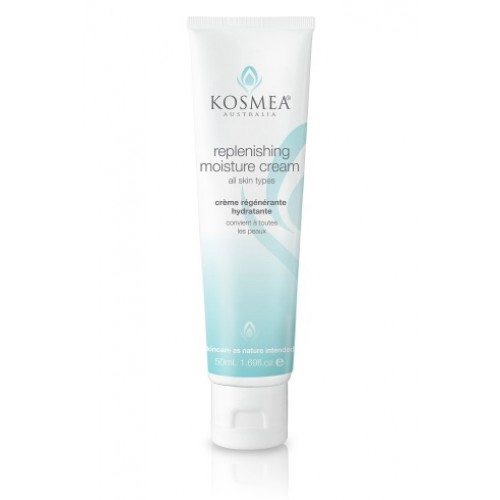 : Kosmea – Replenishing Cream 50ml image by Love Thyself Australia