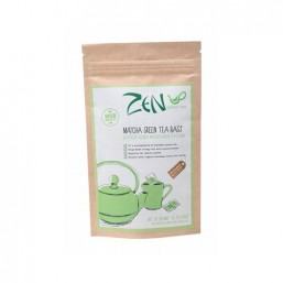Image of Zen – Matcha Green Tea Bags x15 by Love Thyself Australia