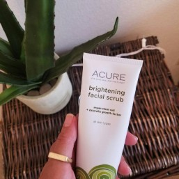Acure Bright 3