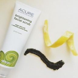 Acure Bright 4