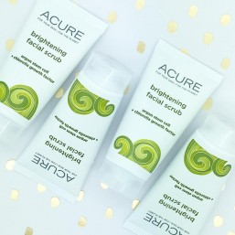 Acure Bright 6