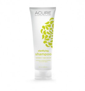 Image of Acure – Shampoo Lemongrass + Argan 235ml by Love Thyself Australia