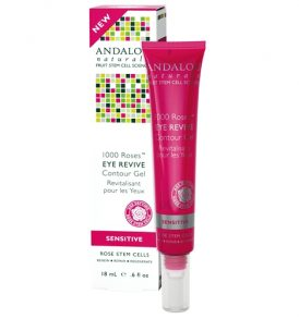Andalou Naturals - Eye Revive 18ml 01