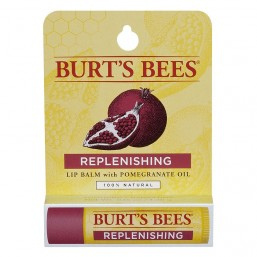 BURTS LIPS Pomegranate TUBE HANG SELL 4.25g