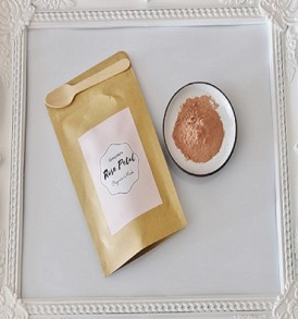 Image of Face Mask Cleopatra Rose Petal Beauty Mask by Love Thyself Australia