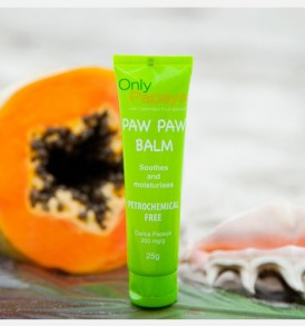 Only-Papaya-Paw-Paw-Balm-25g