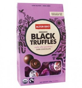 Image of Alter Eco Black Truffles by Love Thyself Australia
