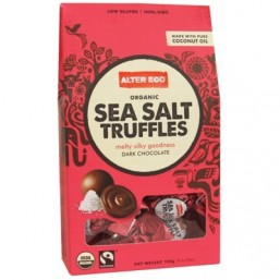 Image of Alter Eco Sea Salt Truffles by Love Thyself Australia