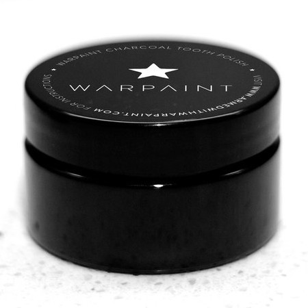 Image of Warpaint Natural Teeth Whitener by Love Thyself Australia