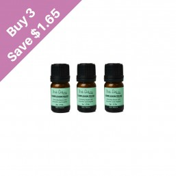 Black Chicken Remedies – Complexion Polish/Exfoliator – Sample Size 5ml Buy 3 Special