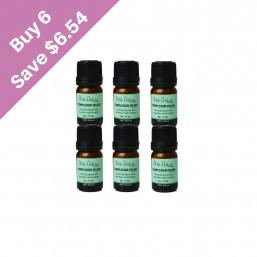 Black Chicken Remedies – Complexion Polish/Exfoliator – Sample Size 5ml Buy 6 Special