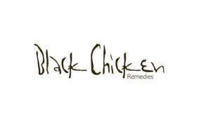 Black Chicken Remedies natural deodorant image by Love Thyself