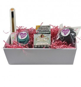 Image of Activated Charcoal Gift Box by Love Thyself Australia