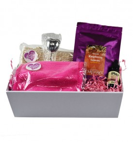 Image of Baby Bump - Gift Box by Love Thyself Australia