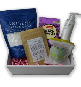 Image of Bath and Beauty – Gift Box by Love Thyself Australia