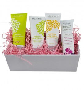 Image of Complete Acure Pack – Gift Box by Love Thyself Australia