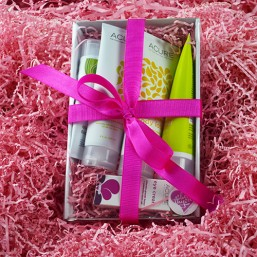 Complete Acure Pack - Wrapped Gift Box