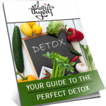Image of The Quick Detox (Digital Book) by Love Thyself Australia