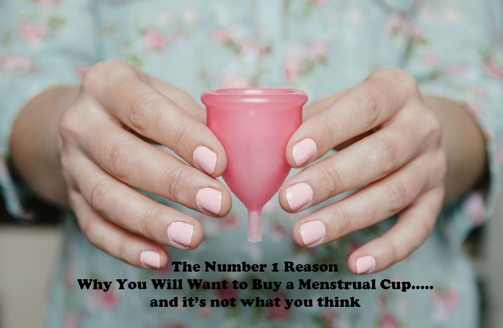 The Number 1 Reason Why You Will Want to Buy a Menstrual Cup image by Love Thy Self