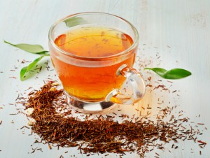 Rooibos tea image by Love Thyself