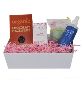 Image of Comfort gift box by Love Thyself Australia