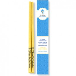 Image of Byron Bay Detox - Ear Candles (Pair) by Love Thyself Australia