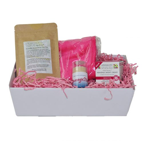 Image of Goodnight Gift Box (Gift Basket) by Love Thyself Australia
