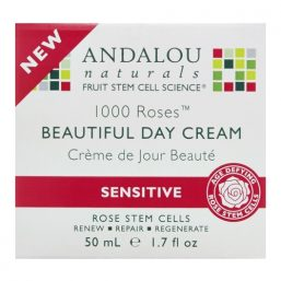 Andalou Naturals - Day Cream 50ml 02