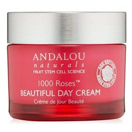 Andalou Naturals - Day Cream 50ml 03