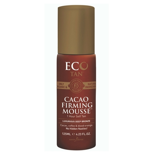 ECO Tan - Cacao Firming Mousse 125ml 01