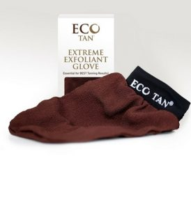ECO Tan - Extreme Exfoliant Glove 01