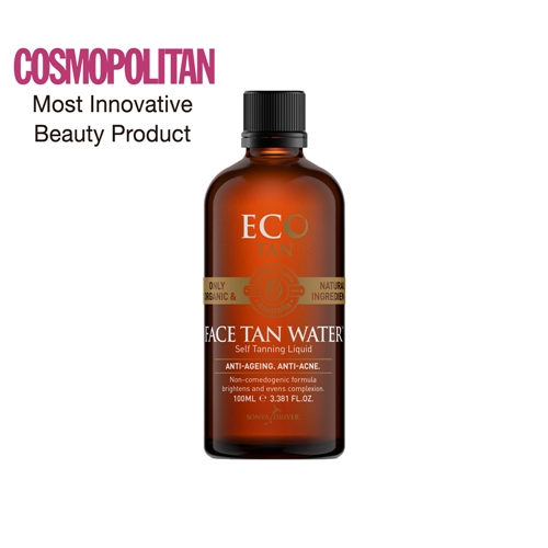 ECO Tan - Face Water 100ml 05