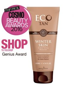ECO Tan - Winter Skin 200ml 01