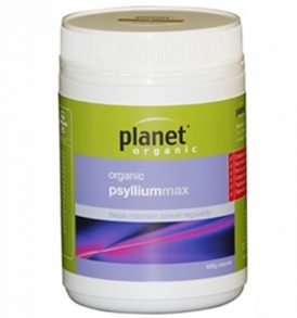 Planet Organic Psyllium Husk Powder