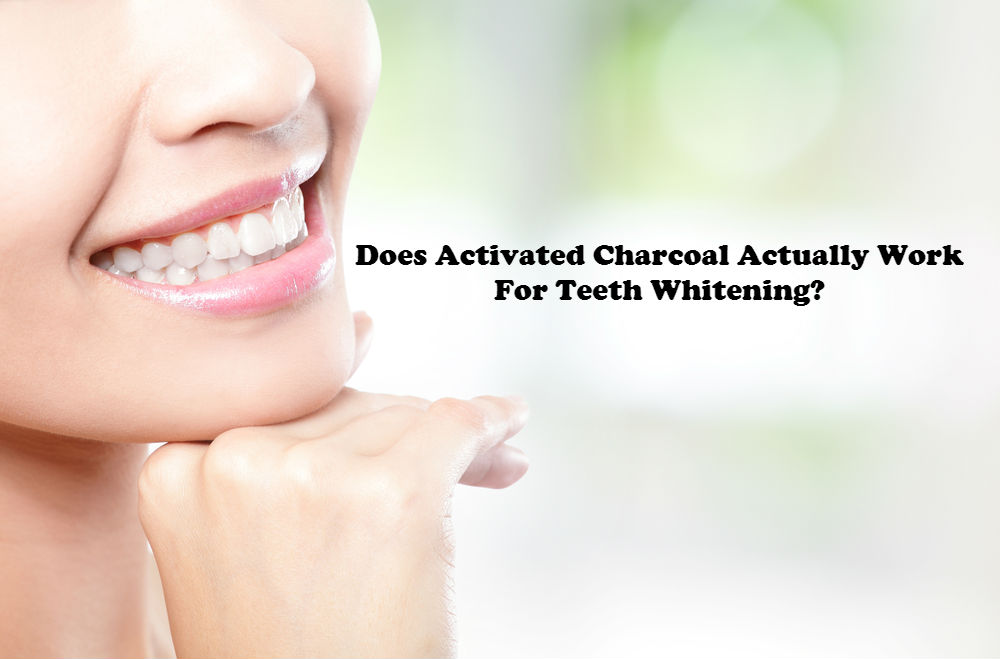 Does Activated Charcoal Actually Work For Teeth Whitening image by Love Thyself Australia