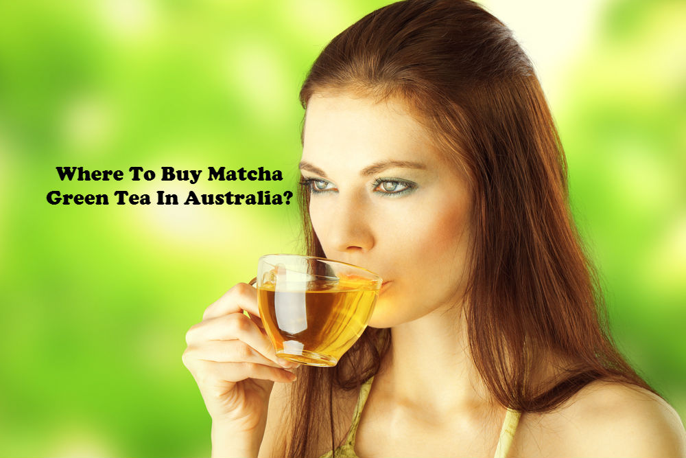 Where To Buy Matcha Green Tea In Australia image Love Thyself Australia