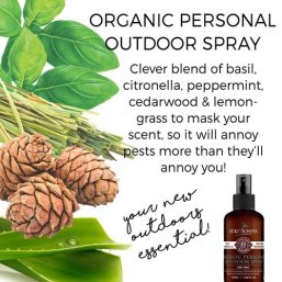ECO by Sonia Driver - Personal Outdoor Spray 100ml 03