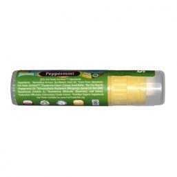 Eco Lips - Lip Balm Peppermint 7g 04