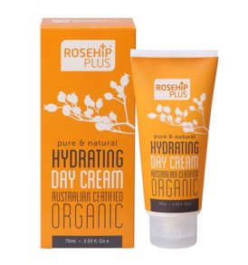 RoseHip Plus - Hydrating Day Cream 75ml 01
