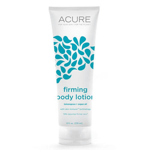 Acure - Firming Body Lotion 235mL 01
