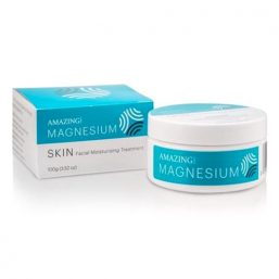Amazing Oils – Magnesium Facial Moisturising Treatment 100g 01