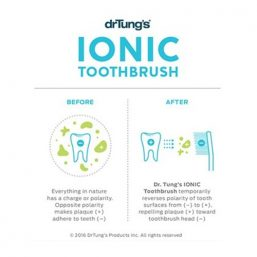Dr Tung - Ionic Toothbrush 02