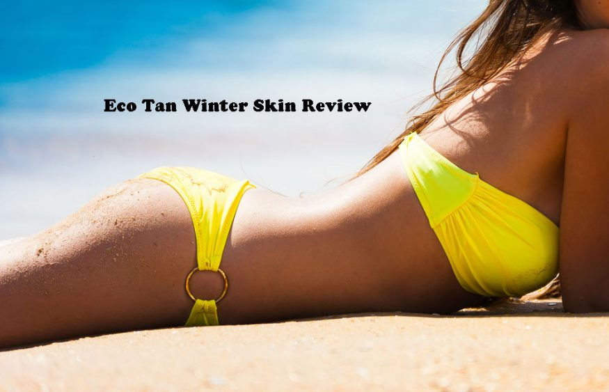 Eco Tan Winter Skin Review